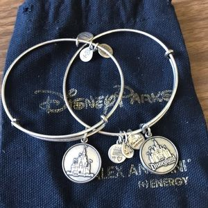 Alex & Ani Disneyland & Disney World Bracelets